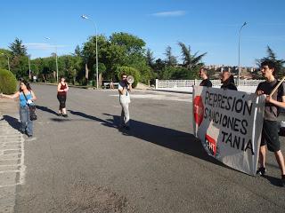 Piquete de Ávila