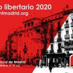 [Cultura] Otoño Libertario 2020